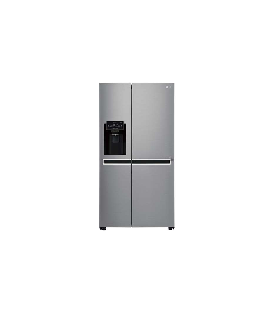 LG Refrigerator Side By Side GSL760PZXV