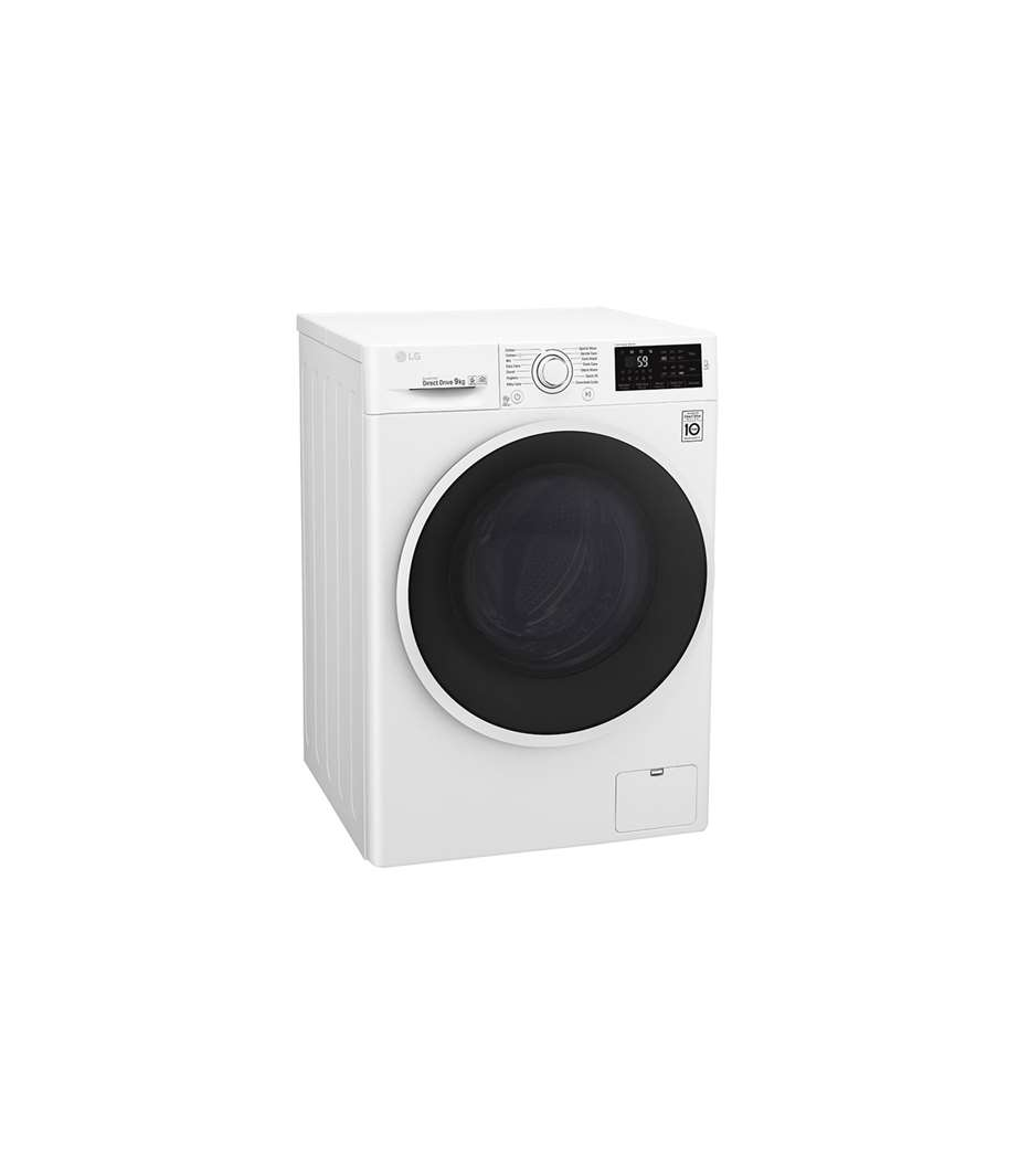 LG WASHING MACHINE F4J609WN