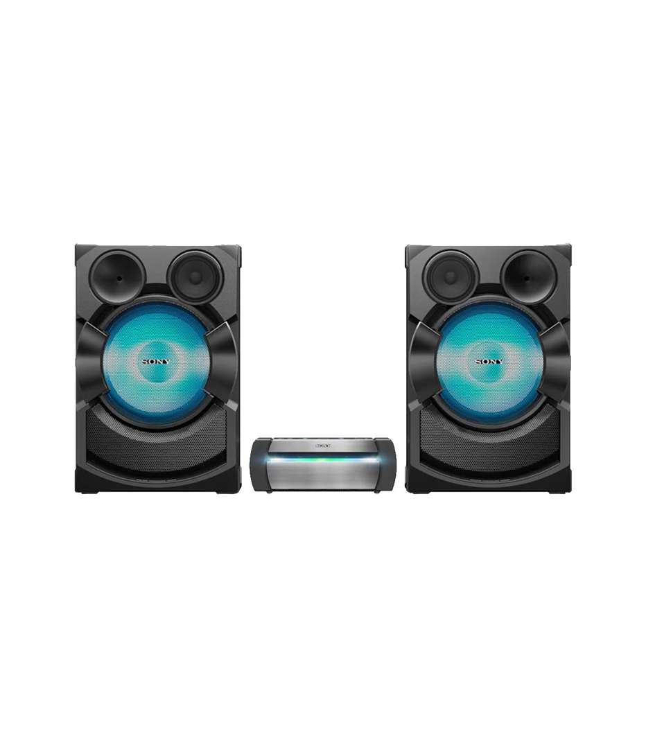 Sony SHAKE-X70D AUDIO SYSTEM HIGH POWER