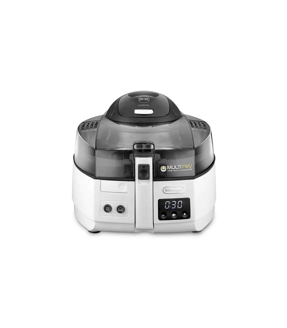DELONGHI  Double Independent Low Fat Fryer  FH1173