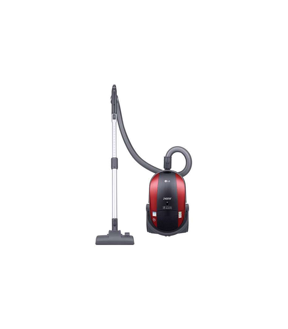 LG VACUUM CLEANER VN-3824 HRB 2400W