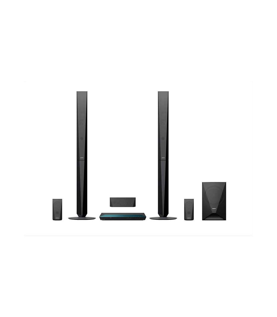 sony E4100 home theater