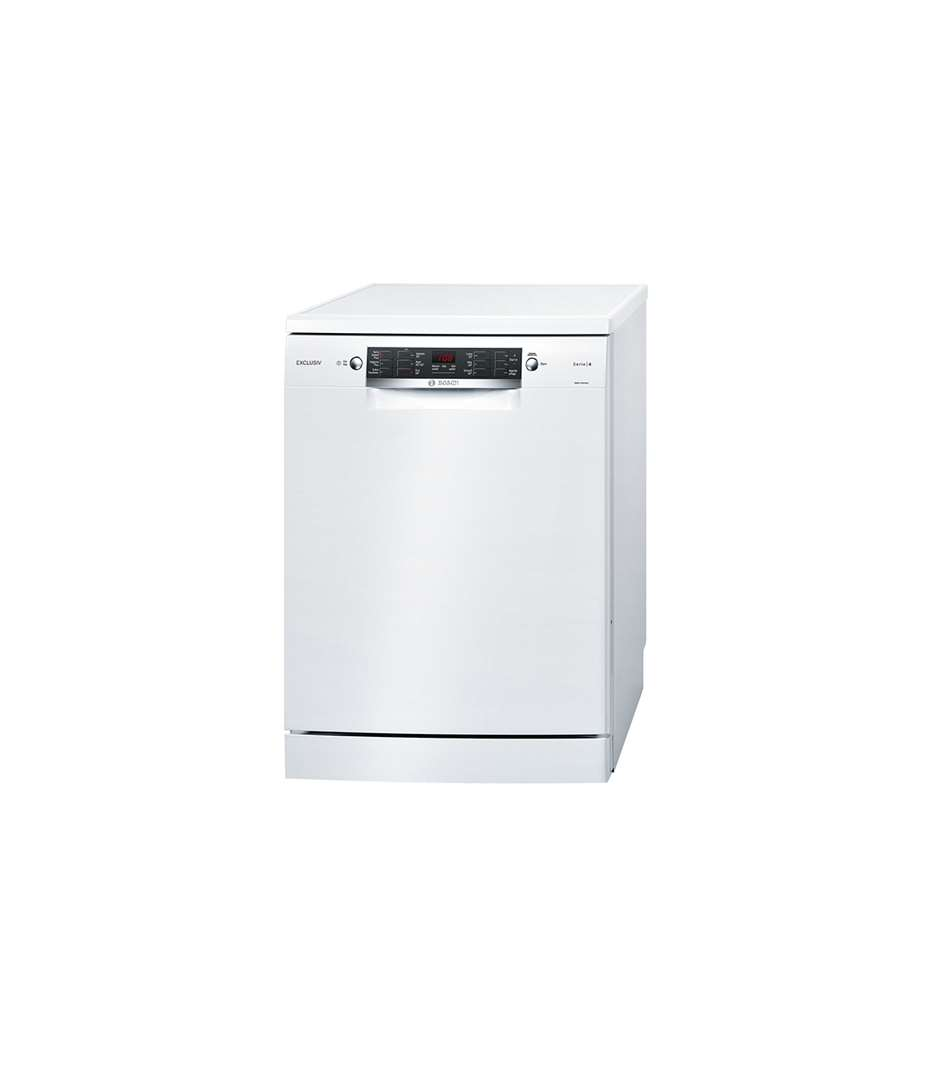 Bosch SMS46MW03E Dishwasher