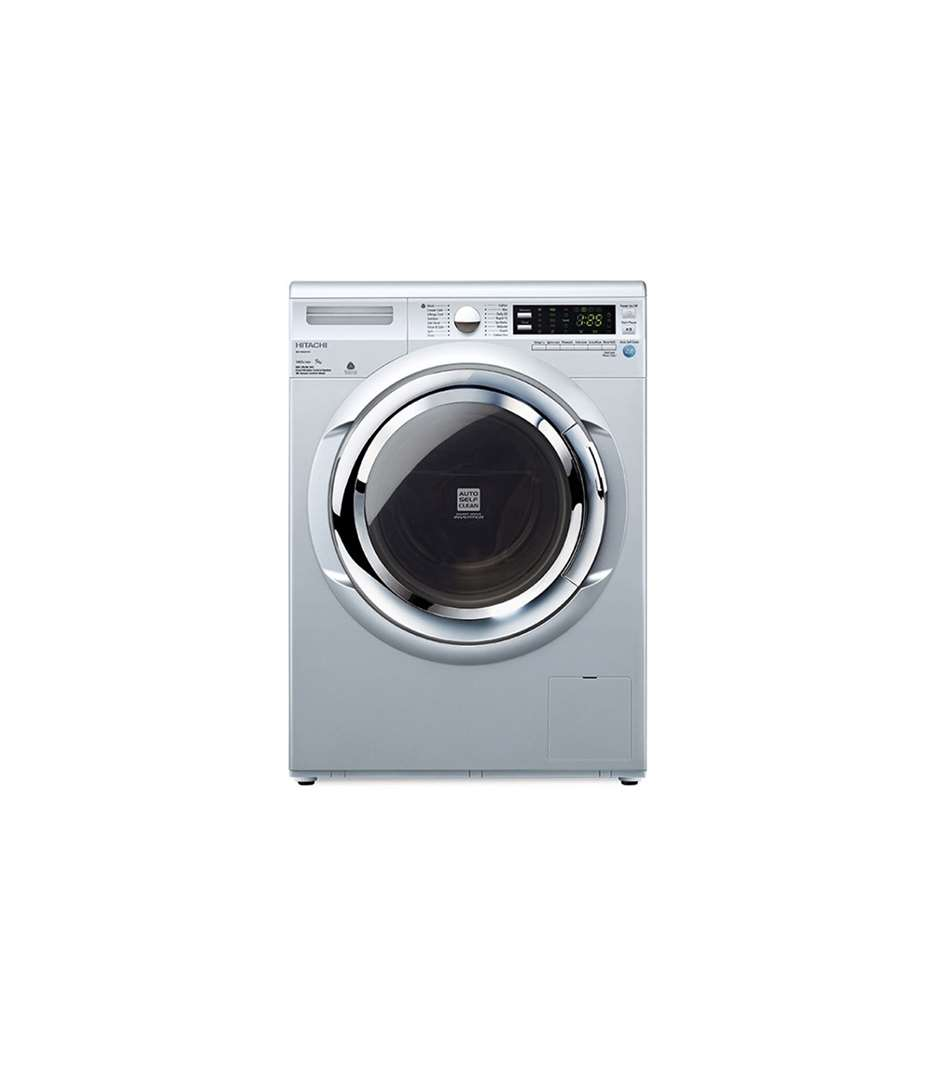 HITACHI BD-W85TV WASHING MACHINE