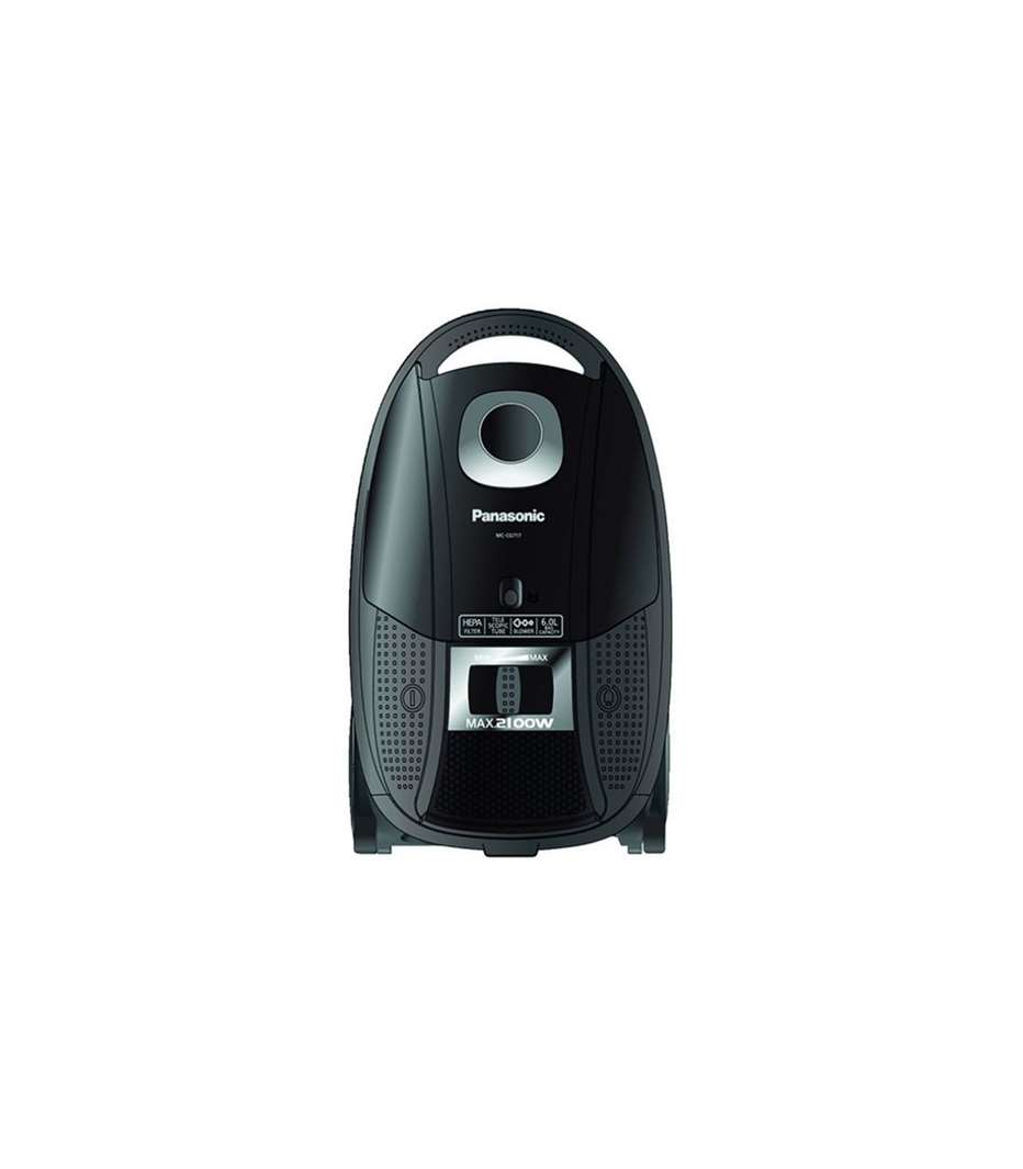 panasonic MC-CG715 vacuum cleaner
