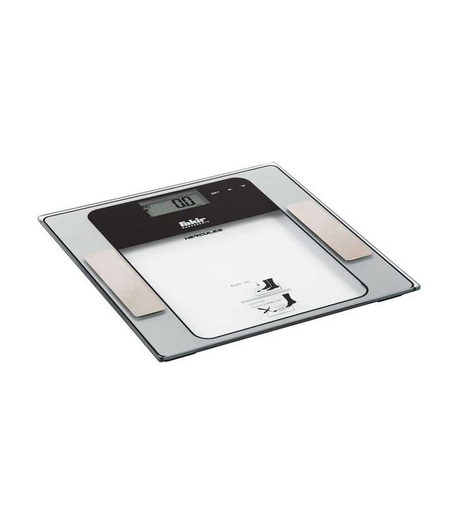 Fakir Digital Scale HERCULES